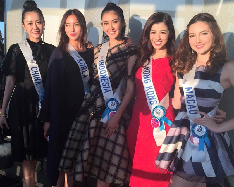 Miss International 2017 Full Results Live Updates
