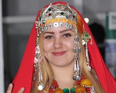 Loubna Chemmak Crowned Miss Amazigh Morocco 2016 | Angelopedia