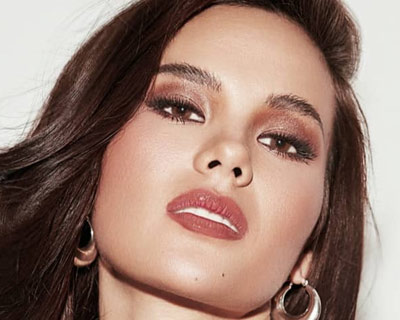 Thai actress Urassaya Sperbund is Miss Universe 2018 Catriona Gray's lookalike?