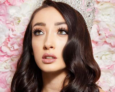 Meet Molly-Marie Buckley Miss Intercontinental Wales 2019