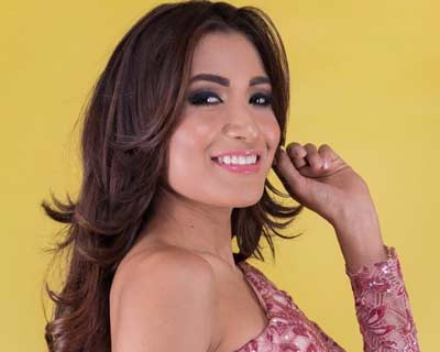 Olga María Ortiz crowned Miss Grand El Salvador 2019