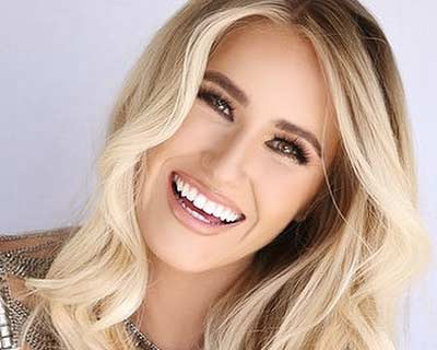 Meet Evelyn Clark Miss Washington USA 2019 for Miss USA 2019