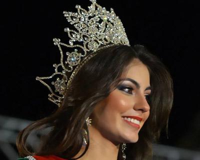 Who Won 2018 Miss Universe >> Virginia Limongi Silva is Miss World Ecuador 2014 | Angelopedia