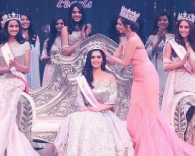 The answer that made Manushi Chhillar win the Femina Miss India 2017 crown