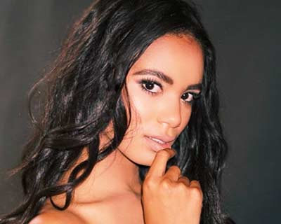 Taelyr Robinson crowned Miss Maryland USA 2020 for Miss USA 2020