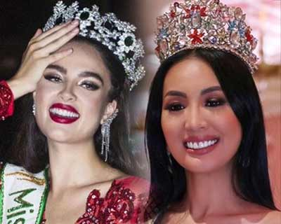 Miss Earth 2019 2nd Hot Picks