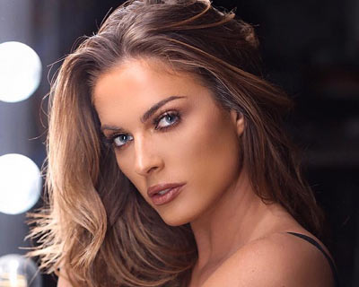 Meet Shelby Brown Miss Idaho USA 2019 for Miss USA 2019