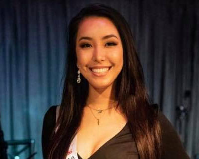 Kirsten Lydia Shelton Dahilig crowned Miss International Guam 2019