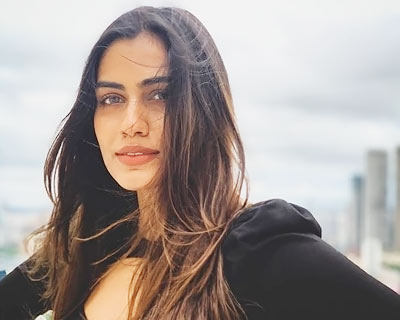 Apeksha Porwal for Miss World India 2020?