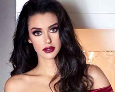 Ada Quintana appointed Miss World Alicante 2020 for Miss World Spain 2020