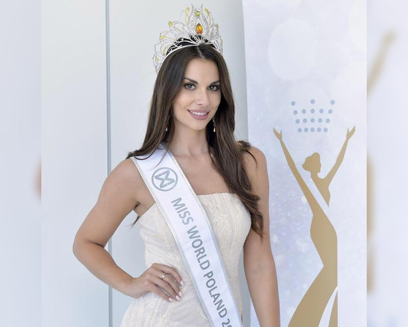 Miss Polonia 2018 to also crown Miss World 2018 delegate