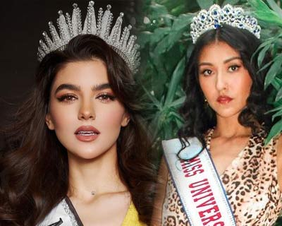 Miss Universe beauties to outshine with the help of Filipino coaches and designers at Miss Universe 2020