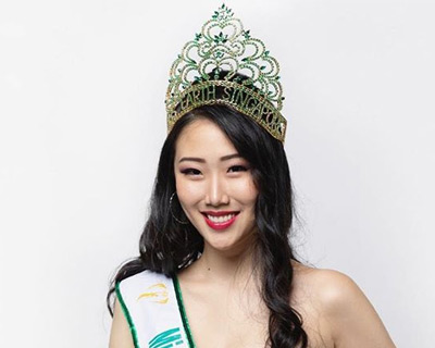 Miss Earth Singapore 2019 finale details unveiled