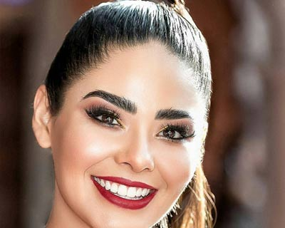 Aguascalientes' Daniela Landin emerging as the potential winner of Mexicana Universal 2019
