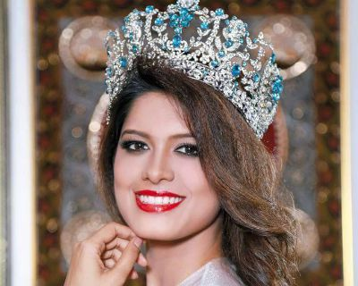 Asha Bhat Miss Supranational 2014 – The stunning cover girl