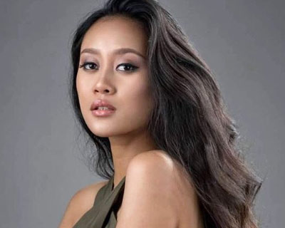 Francisca Luhong emerging as the potential winner of Miss Universe Malaysia 2020