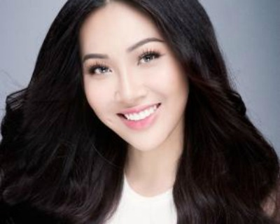 Truong Thi Dieu Ngoc Miss Vietnam – Our Favourite for Miss World 2016