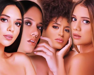 Miss Universe Honduras 2019 Top 5 Hot Picks