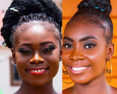 Miss Earth Liberia 2021 Final Hot Picks
