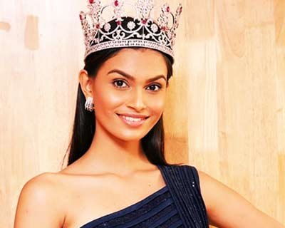Will India's Suman Rao win BWAP at Miss World 2019?