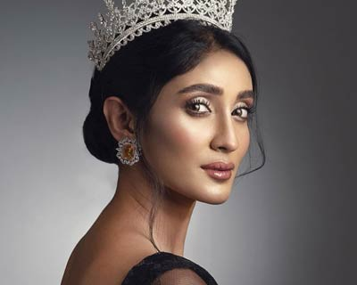 Miss Universe Bangladesh 2020 Tangia Zaman Methila will not compete at Miss Universe 2020