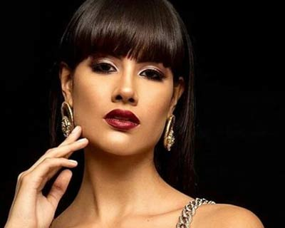 Janet Leyva to be next Miss Supranational Peru 2020?