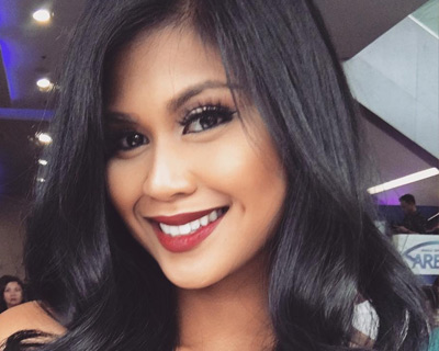 Katrina Dimaranan appointed as Miss Supranational USA 2018