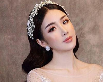 Charmaine Chew elected Miss International Malaysia 2019