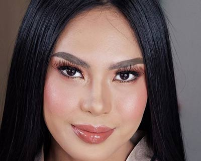 Miss Universe Philippines 2020 Top 52: Krizzia Lynn Moreno