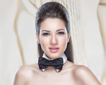 Nancy Magdy crowned Miss Earth Egypt 2014