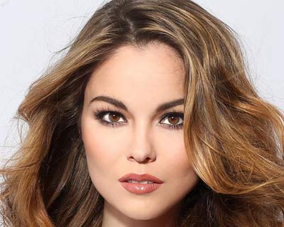 Marisa Paige Butler Miss World USA 2018, our favourite for Miss World 2018