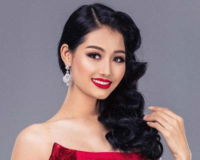 Meet the Contestants of Miss Universe Myanmar 2019