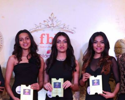 Miss India 2017 Tamil Nadu and Telangana Finalists Revealed