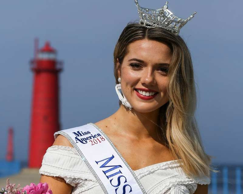 Rich history of Miss Michigan pageantry