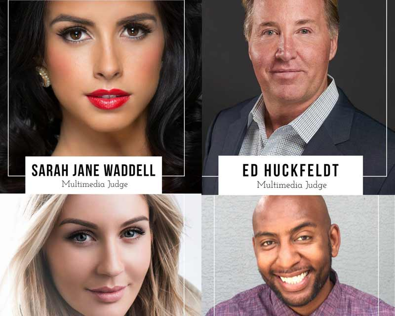 Miss World America 2017 Judges Announced