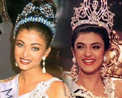 Indian beauty queens who became successful actresses