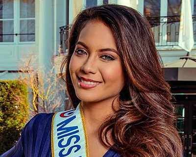 Miss France 2019 Vaimalama Chaves declines participation in Miss Universe or Miss World