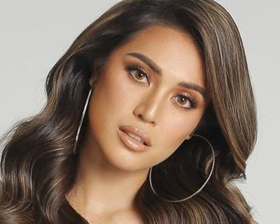 Miss Universe Philippines 2020 Top 52: Michele Theresa Gumabao