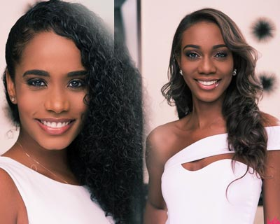 Miss World Jamaica 2019 Meet the delegates