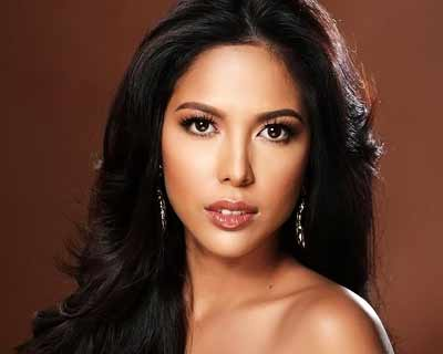 Ilene Astrid de Vera: Potential winner of Miss World Philippines 2019 crown?