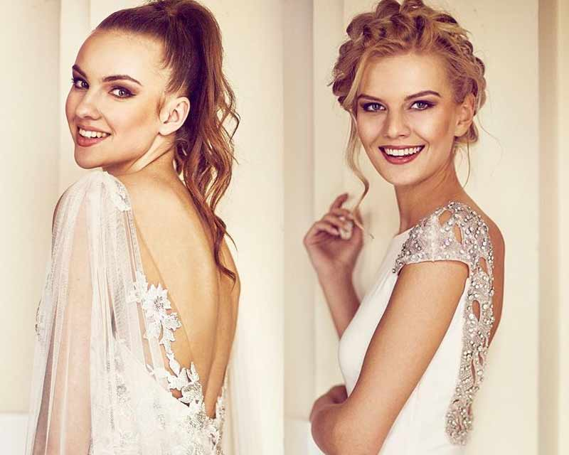 Miss Slovensko 2018 Bridal Collection Top 5 Hot Picks by Angelopedia