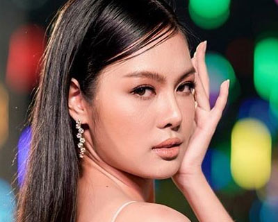 Supaporn Ritthipreuk to make her way to Miss Universe Thailand 2020?
