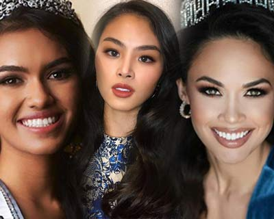 Filipino heritage beauty queens who outshined at beauty pageants in 2020