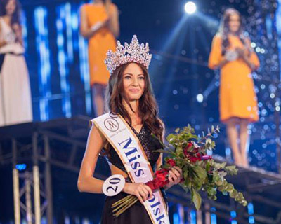 Miss Polski 2014 to be held on Dec 7th 2014