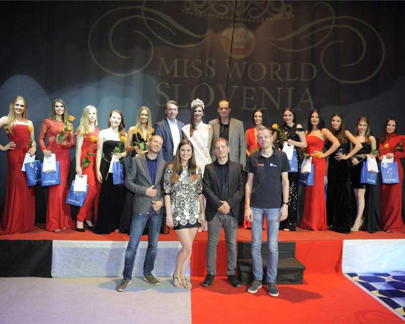 Miss World Slovenia 2017 Live Telecast, Data, Time and Venue