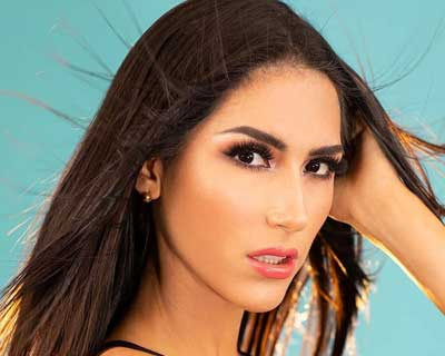 Fernanda Castedo is the new Miss Earth Bolivia 2019