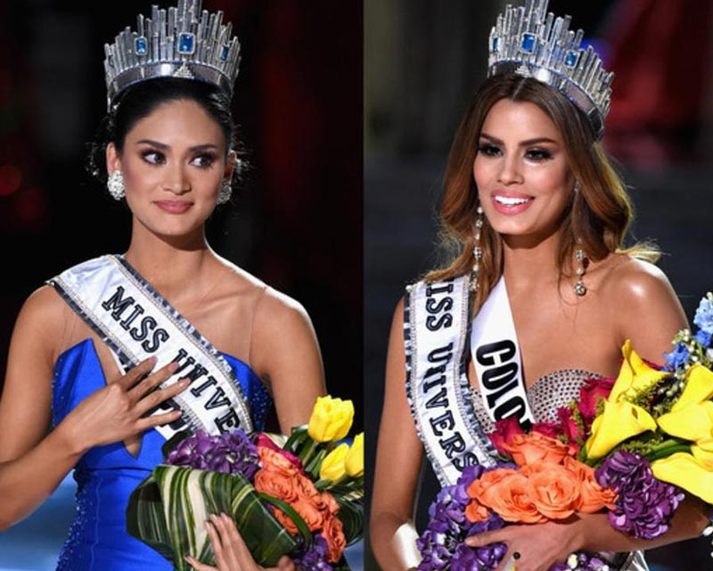Miss Universe Beauty Pageant and its controversial moments!