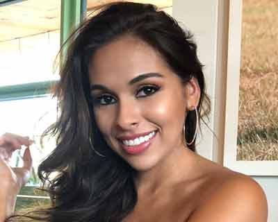 Yesenia Vidales crowned Miss Arizona USA 2020 for Miss USA 2020