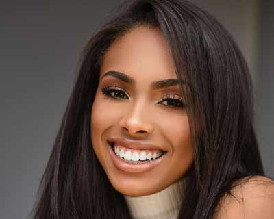 Kennedy Edwards Miss Texas Teen USA 2019, contestant of Miss Teen USA 2019
