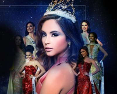 Miss Universe Puerto Rico 2017 Preliminary Competition